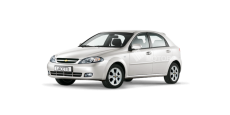 Lacetti hatchback